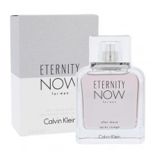 Calvin Klein Eternity Now Aftershave 100ml miehille 37027
