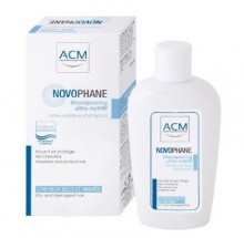 ACM Novophane Ultra-Nutritive shampoo 200ml