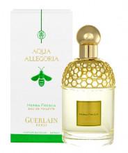 Guerlain Aqua Allegoria Herba Fresca Eau de Toilette 125ml unisex 09537