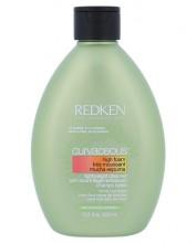 Redken Curvaceous Shampoo 300ml naisille 34667