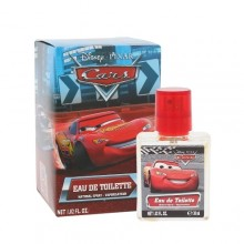 Disney Cars Eau de Toilette 30ml 55443