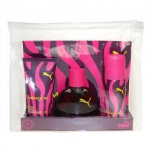 Puma Animagical Woman Edt 40ml + 50ml Shower gel + 50ml Deodorant naisille 57694