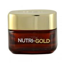 L´Oréal Paris Nutri-Gold Eye Cream 15ml naisille 93026