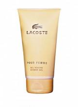 Lacoste Pour Femme Shower Gel 150ml naisille 61064
