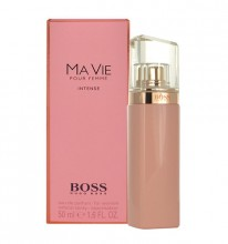 HUGO BOSS Boss Ma Vie Pour Femme Intense Eau de Parfum 75ml naisille 71219