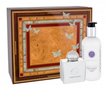 Amouage Reflection Woman Edp 100 ml + Body Lotion 300 ml naisille 29134
