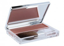 Clinique Blushing Blush Blush 6g 115 Smoldering Plum naisille 35956