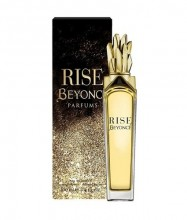 Beyonce Rise EDP 50ml naisille 75870