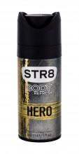 STR8 Hero Deodorant 150ml miehille 78111
