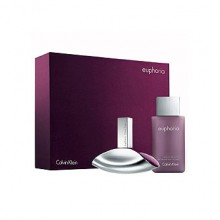 Calvin Klein Euphoria Edp 100ml + 100ml Body lotion naisille 23734