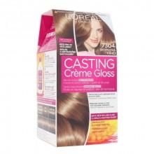 L´Oreal Paris Casting Creme Gloss Cosmetic 1ks 7304 Cinnamon naisille 70056