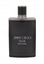 Jimmy Choo Jimmy Choo Man Intense Eau de Toilette 100ml miehille 78870
