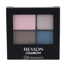 Revlon Colorstay Eye Shadow 4,8g 526 Romantic naisille 17261