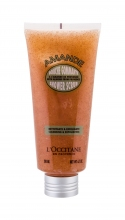L´Occitane Almond Body Peeling 200ml naisille 10864