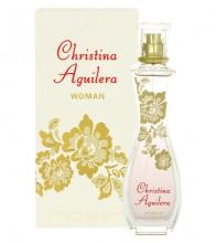 Christina Aguilera Woman Eau de Parfum 75ml naisille 60992