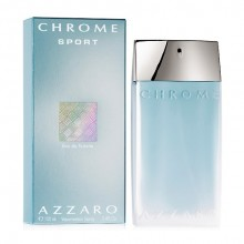 Azzaro Chrome Sport EDT 100ml miehille 51741