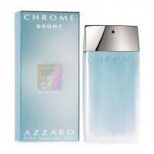 Azzaro Chrome Eau de Toilette 100ml miehille 51741