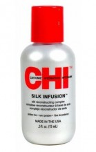 Farouk Systems CHI Silk Infusion Hair Oils and Serum 15ml naisille 31904