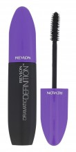 Revlon Dramatic Definition Mascara 8,5ml 251 Blackest Black naisille 89011