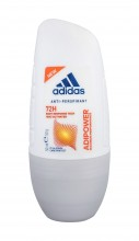 Adidas AdiPower Antiperspirant 50ml naisille 28244