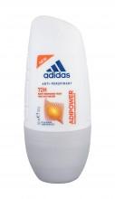 Adidas AdiPower Antiperspirant 50ml naisille 28244