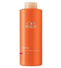 Wella Enrich Conditioner 1000ml naisille 17894