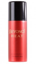 Beyonce Heat Deodorant 75ml naisille 85988