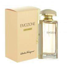 Salvatore Ferragamo Emozione Eau de Parfum 50ml naisille 58250