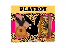 Playboy Play It Wild For Her Edt 40 ml + Deodorant 150 ml naisille 67841