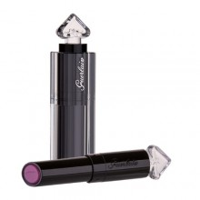 Guerlain La Petite Robe Noire Deliciously Shiny Lip Colour Cosmetic 2,8g 069 Lilac Belt naisille 21639
