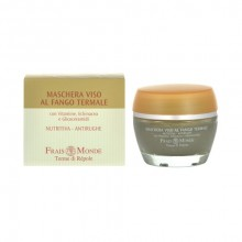 Frais Monde Anti-Wrinkle Thermal Spring Mud Face Mask Cosmetic 50ml naisille 30100