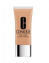 Clinique Stay-Matte Makeup 30ml 2 Alabaster naisille 52411