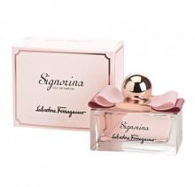 Salvatore Ferragamo Signorina Eau de Parfum 50ml naisille 18845