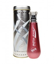 Beverly Hills 90210 Metal Jeans EDT 100ml naisille 10198