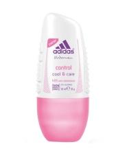 Adidas Control Deo Rollon 50ml naisille 15343