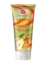 Dermacol Aroma Ritual Body Lotion Pear Williams Cosmetic 200ml naisille 00470