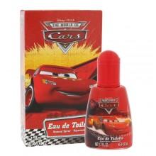 Disney Cars Eau de Toilette 50ml 15507