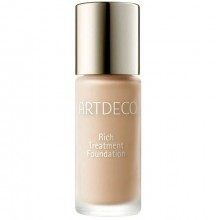 Artdeco Rich Treatment Makeup 20ml 12 Vanilla Rose naisille 85125