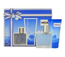 Mexx Ice Touch Man Edt 30ml + 50ml Shower Gel miehille 81706