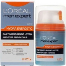L´Oréal Paris Men Expert Day Cream 50ml miehille 97262