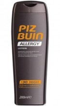 PIZ BUIN Allergy Sun Body Lotion 400ml naisille 41093