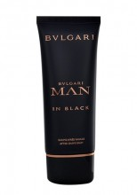 Bvlgari Man In Black After shave balm 100ml miehille 72539