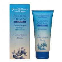 Frais Monde Acqua Cream Body Sea Orange And Berries Cosmetic 200ml naisille 30131