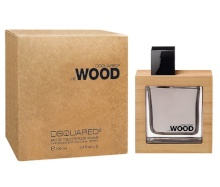 Dsquared2 He Wood Eau de Toilette 100ml miehille 00020