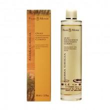 Frais Monde Amber Gris Body Oil Cosmetic 100ml naisille 31510