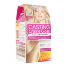 L´Oreal Paris Casting Creme Gloss Glossy Princess Cosmetic 1ks 8031 Creme Brulée naisille 78008