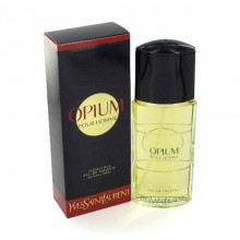 Yves Saint Laurent Opium Pour Homme Eau de Toilette 50ml miehille 25561