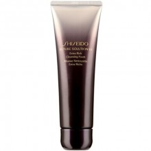 Shiseido Future Solution LX Cleansing Mousse 125ml naisille 02231