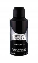 Replay Stone Supernova for Him Deodorant 150ml miehille 92422