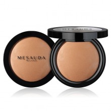 Mesauda Milano Mesauda Milano Light`n Bronze Baked Powder 104 Sun Kissed 6,5g 6,5g